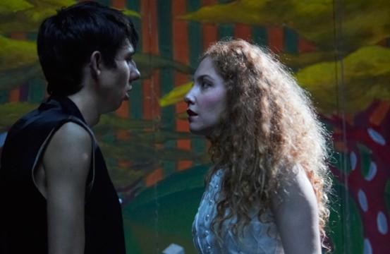 Léonce et Léna